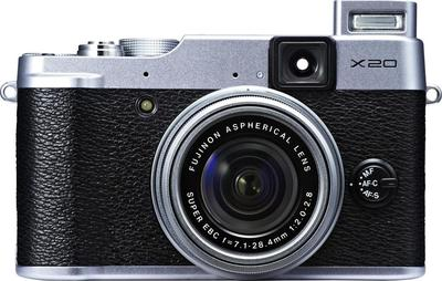 Fujifilm FinePix X20 Digitalkamera