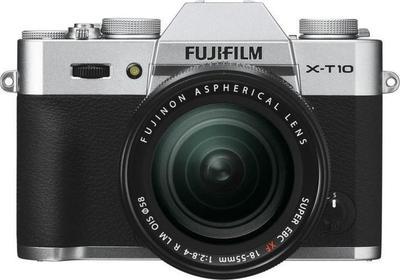 Fujifilm X-T10 Digitalkamera