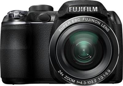 Fujifilm FinePix S3200 digital camera