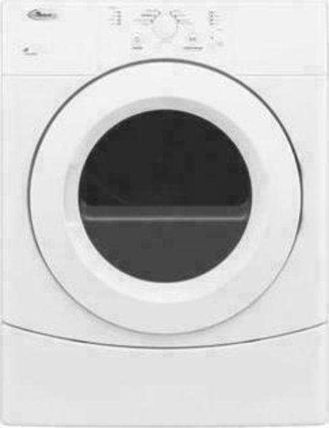 Whirlpool WGD9050XW