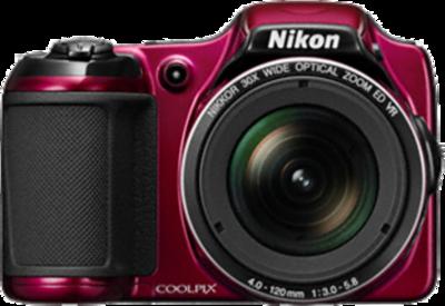 Nikon Coolpix L820 Digitalkamera