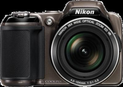 Nikon Coolpix L810 Digital Camera