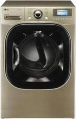 LG DLEX3885C Wäschetrockner