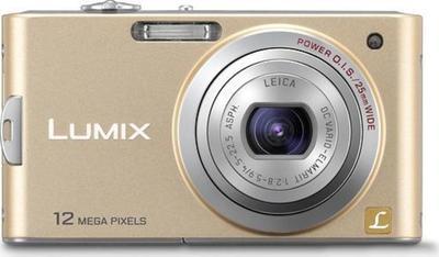 Panasonic Lumix DMC-FX65 Aparat cyfrowy