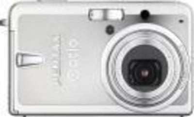 Pentax Optio S10 Digital Camera