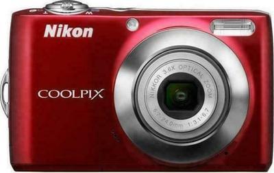 Nikon Coolpix L24 Digital Camera