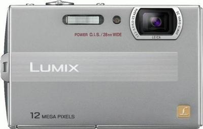 Panasonic Lumix DMC-FP8 Aparat cyfrowy