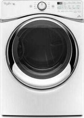 Whirlpool WED97HEDW Wäschetrockner