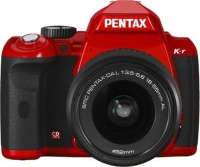Pentax K-r Digital Camera