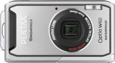 Pentax Optio W60 Digital Camera