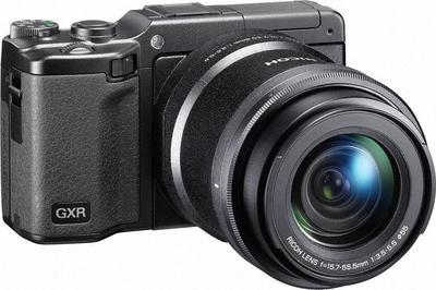Ricoh GXR A16 Digital Camera