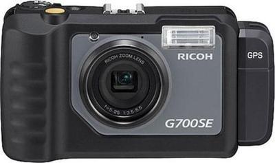 Ricoh G700SE Digital Camera