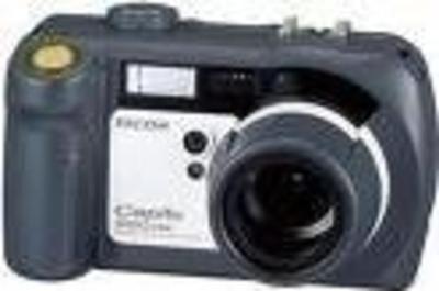 Ricoh Caplio 500G Digital Camera