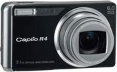 Ricoh Caplio R4 Digital Camera