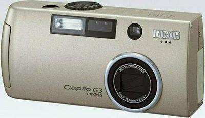 Ricoh Caplio G3 Digital Camera