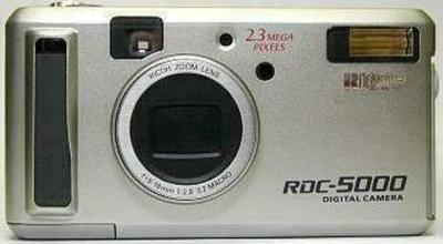 Ricoh RDC-5000 Digital Camera