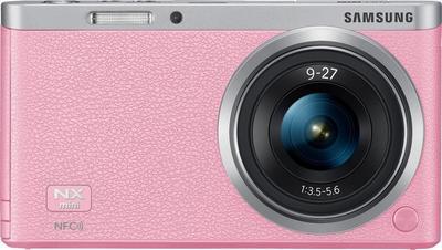 Samsung NX mini Digitalkamera