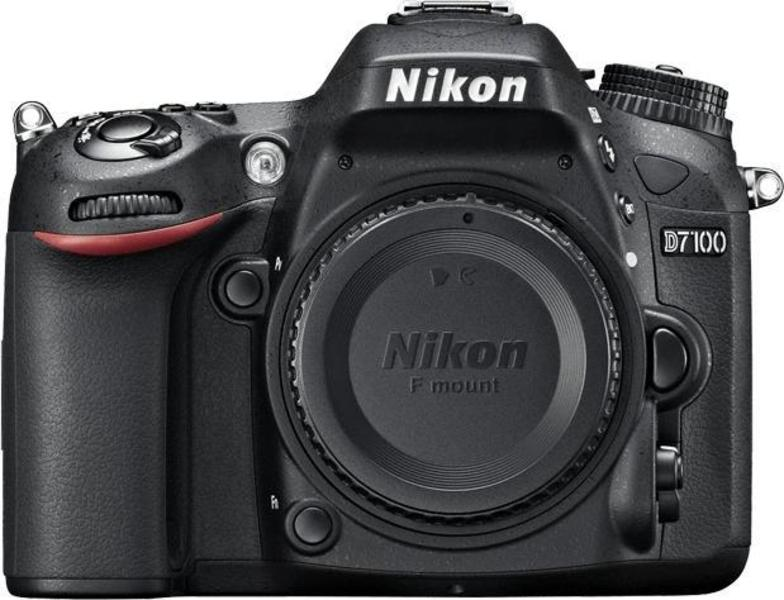 Nikon D7100 Digital Camera