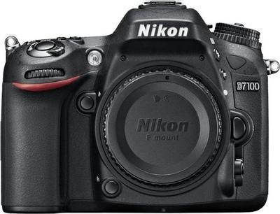 Nikon D7100 Digitalkamera