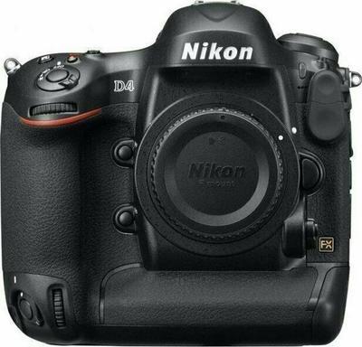 Nikon D4 Appareil photo numérique