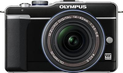 Olympus PEN E-PL1 Digital Camera