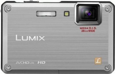 Panasonic Lumix DMC-TS1 Aparat cyfrowy