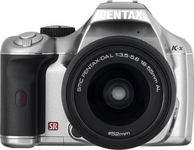 Pentax K-x Digital Camera
