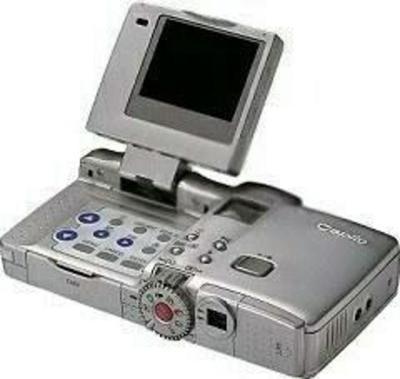 Ricoh Caplio RR1 Digital Camera