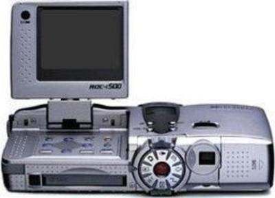 Ricoh RDC-i500 Digital Camera