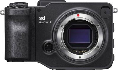Sigma sd Quattro H Appareil photo numérique