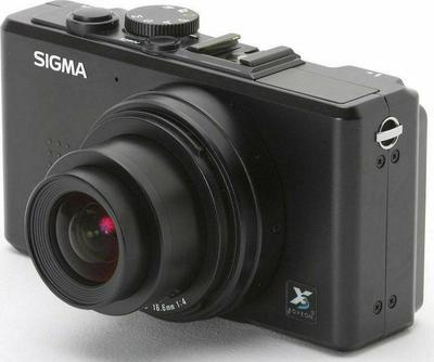 Sigma DP1 Appareil photo numérique