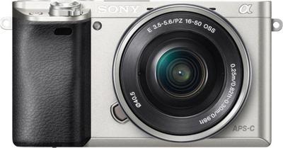 Sony Alpha a6000 Aparat cyfrowy