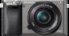 Sony Alpha a6000 Digital Camera front