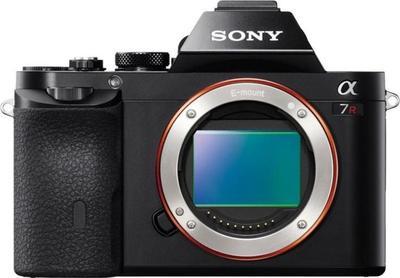 Sony Alpha 7R Appareil photo numérique