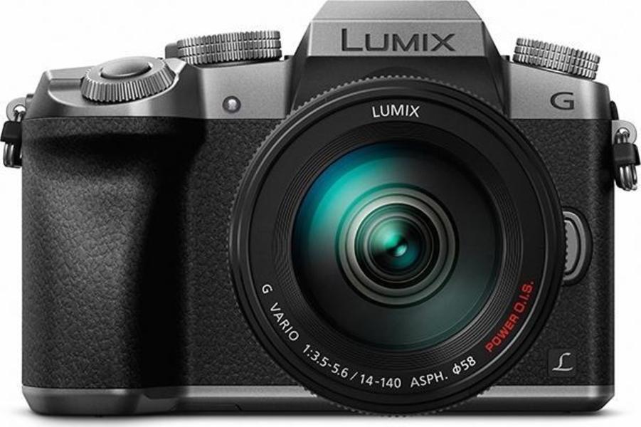 Panasonic Lumix DMC-G7 digital camera