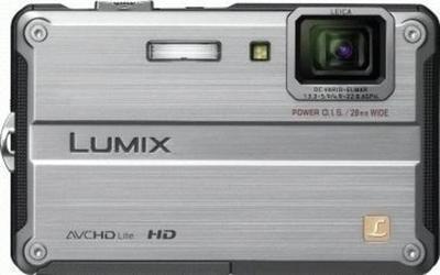 Panasonic Lumix DMC-TS2 Aparat cyfrowy