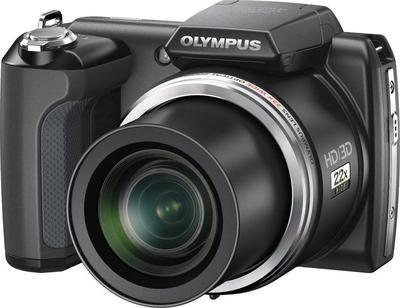 Olympus SP-610 Ultra Zoom Digital Camera