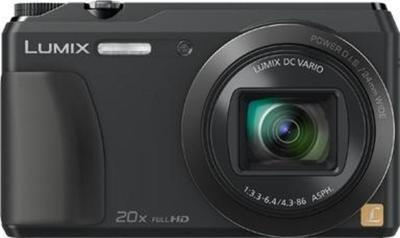 Panasonic Lumix DMC-ZS35