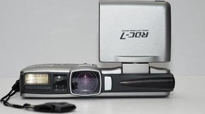 Ricoh RDC-7 Digital Camera