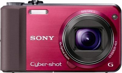 Sony Cyber-shot DSC-HX7V Digitalkamera
