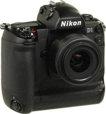 Nikon D1 Digital Camera