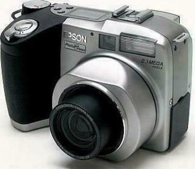 Epson PhotoPC 850 Zoom Digital Camera