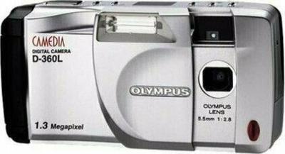 Olympus D-360L