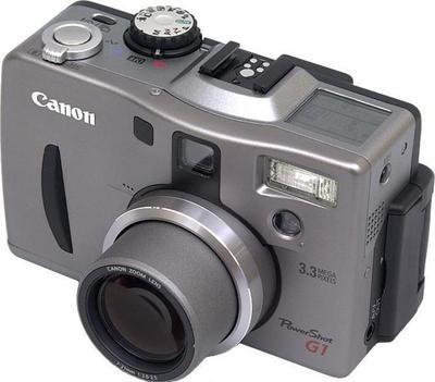 Canon PowerShot G1 Digitalkamera