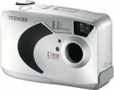Toshiba PDR-M21 Digitalkamera