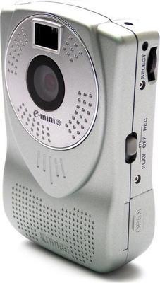 Konica Minolta e-mini M Digital Camera