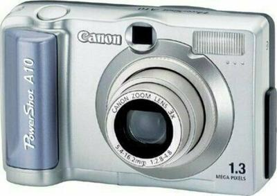 Canon PowerShot A10 Digitalkamera