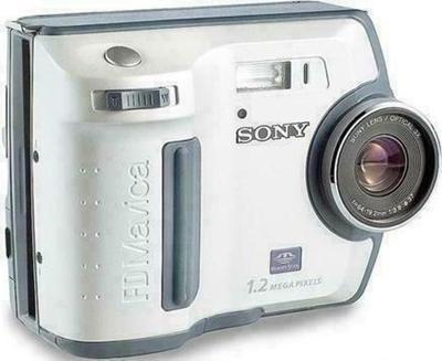 Sony Mavica FD-100 Digital Camera