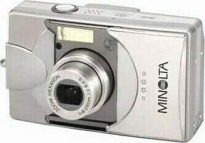 Konica Minolta KD-500 Zoom Digital Camera