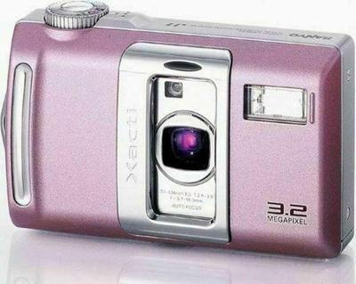 Sanyo DSC-J1 Digital Camera
